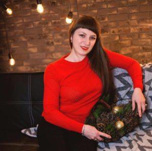 Оксана Стенько
