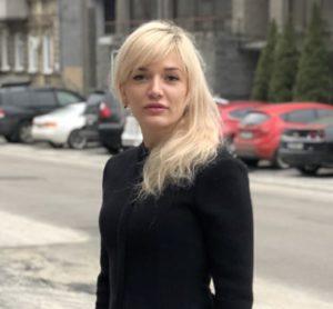 Білоха Катерина