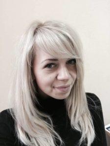 Інна Носик