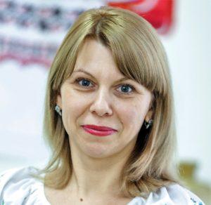 Лілія Демченко